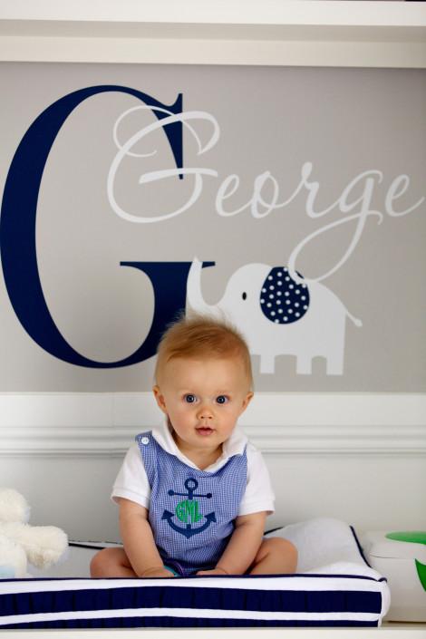 Baby portraits DC
